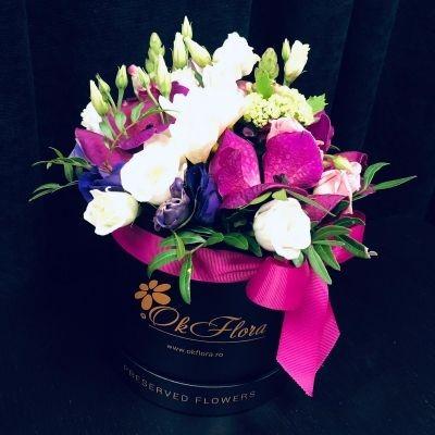 Cum te ajuta o florarie online?