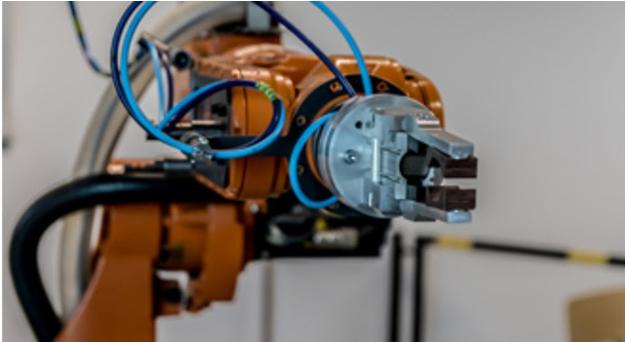 Rulmenți pentru robotică și automatizare