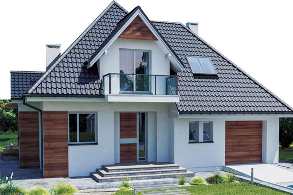 Avantaje ale țiglei metalice pe care nu le vei regăsi la alte materiale pentru acoperiș