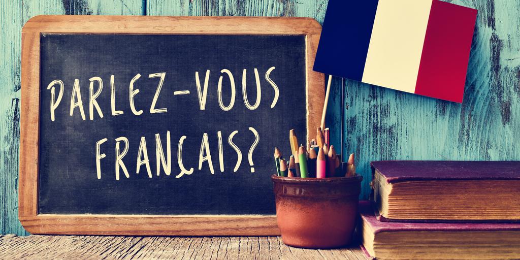 Învață o limbă armonioasă precum este franceza