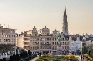 belgia - antwerp - ghent - bruges - transport persoane belgia cu romfour.com