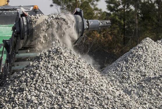 Cum putem reutiliza betonul?