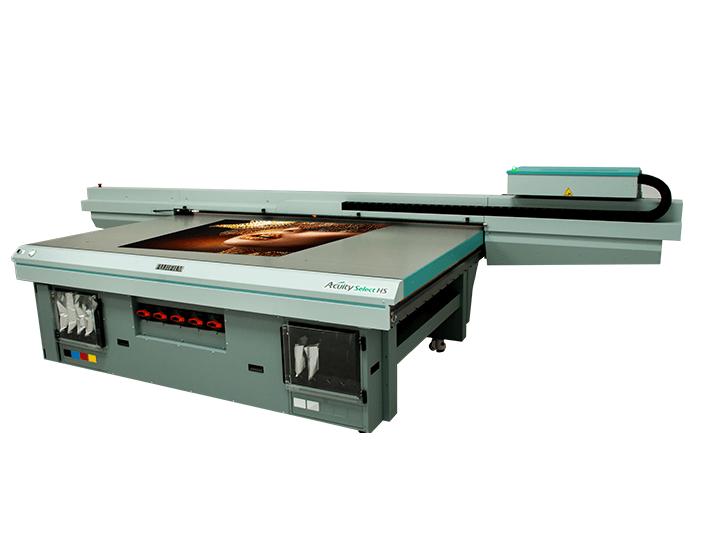 Alege echipa Large Format pentru print forex calitativ