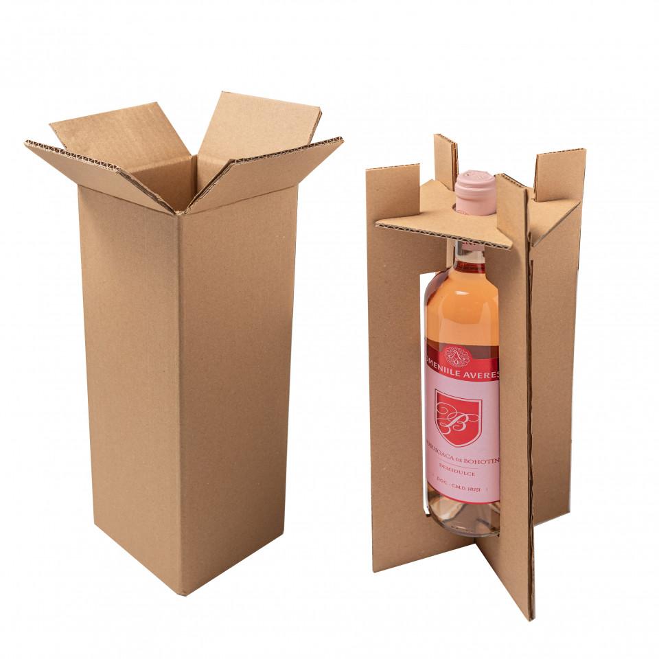 Cutiile de carton sunt o optiune foarte buna pentru transport!