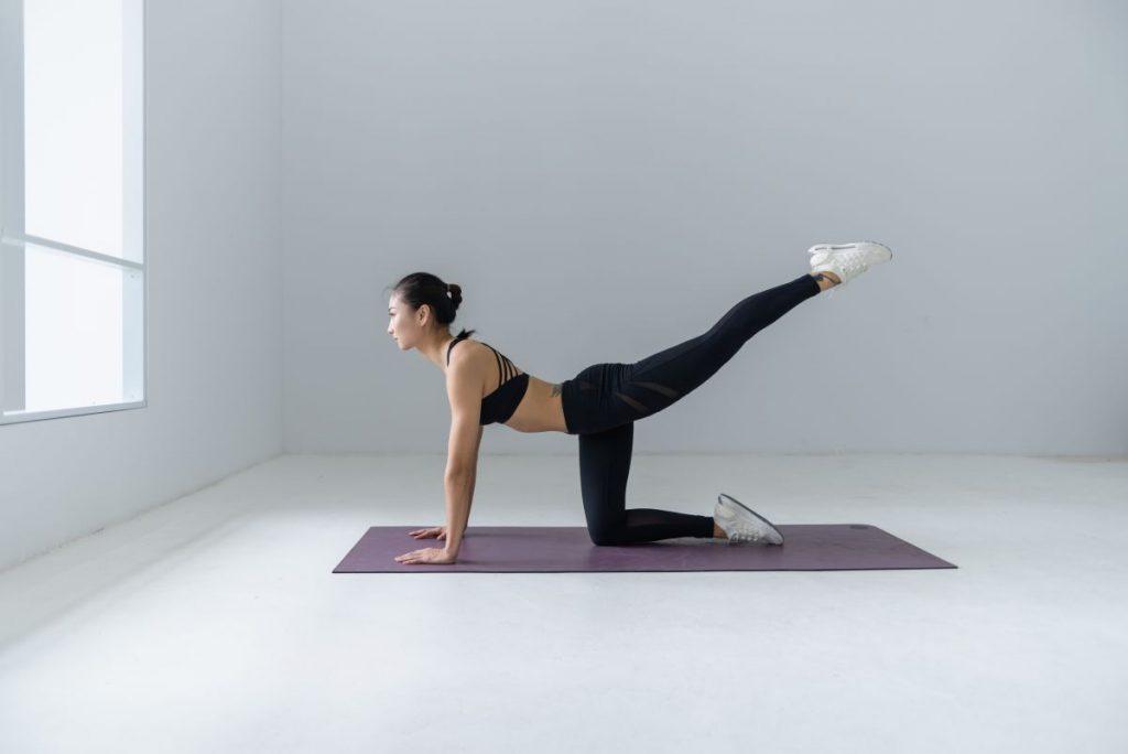 Detaliul care face diferenta: de ce sa cumperi o saltea de yoga?